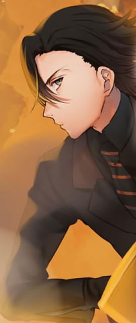 Hayato Kurogane Light Novel