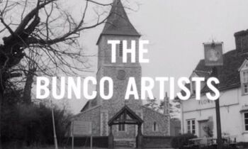 Title 'The Saint 2.14 The Bunco Artists' (1963)