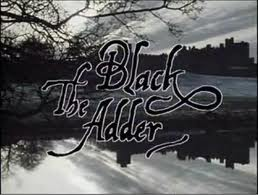 Blackadder Title card