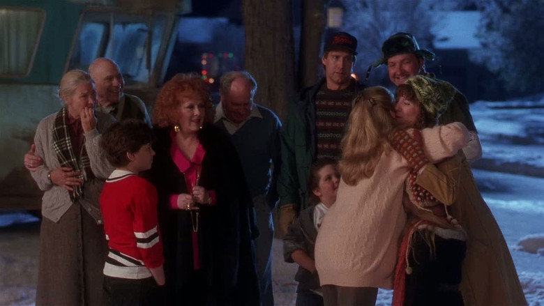 National Lampoon's Christmas Vacation | Anti Nitpicker Wiki ...