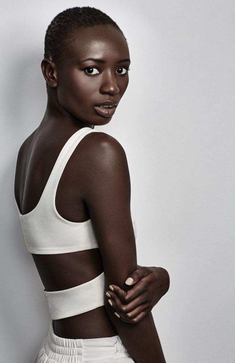 Binta Dibba Americas Next Top Model Fandom Powered By Wikia