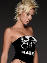 Jael Strauss Americas Next Top Model Fandom Powered By Wikia