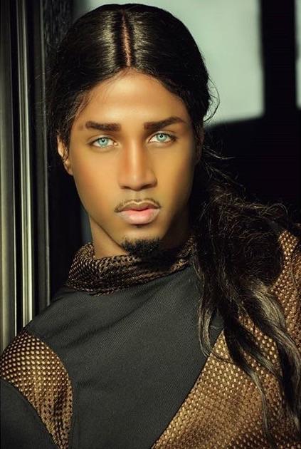 Bello Sanchez Americas Next Top Model Fandom Powered By Wikia