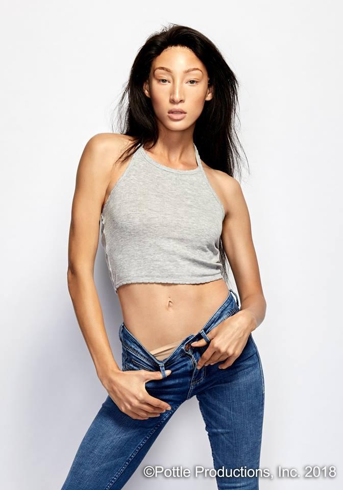 Jeana Turner Americas Next Top Model Fandom Powered By Wikia