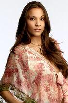 America's Next Top Model ANTM Cycle 3 ModelClicker Magdalena Rivas 1