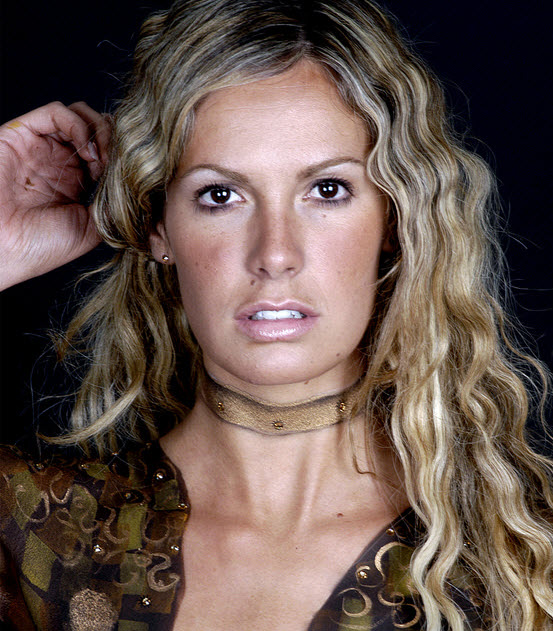 Nicole Panattoni Americas Next Top Model Fandom Powered By Wikia