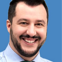 Salvini portrait