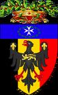 Coat of Arms of Italcania
