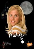 Handtekening Amber