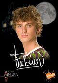 Handtekening Fabian