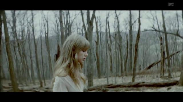 """Taylor Swift featuring The Civil Wars """"Safe and Sound"""""""