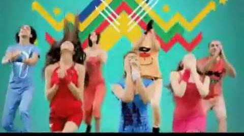 K'Naan ft. Nancy Ajram - Waving Flag FIFA World CUP 2010 (Watch More on www.TruAfrica.com)