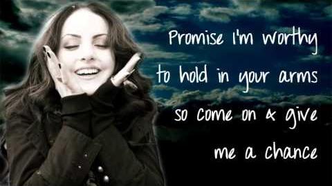 Liz Gillies-One And Only (Lyrics) HD