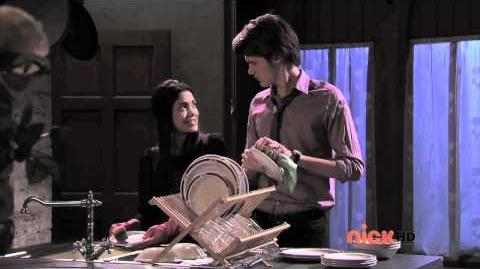 One Life *House Of Anubis*