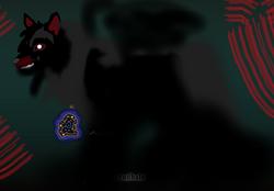 Discord jako demonby Cleo