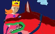 Dino zaczarowany