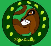 Medal Demelzy