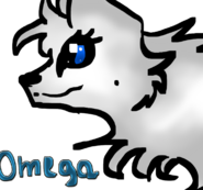 Omega 3232