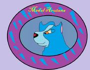 Medal Arutana