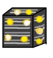 Ruda złotego proszku by Cleopatera