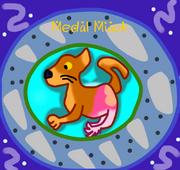Medal kotołaka miauk
