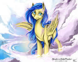 Clouds high by shadowsidemaster-