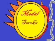 Medal Smoka