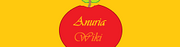 Jesienne Logo na Anurię by Cleopatera