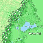 Free Cities Geography (Medium distance)