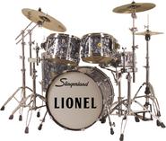 Lionel's Drums