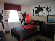 Teen Boy Bedroom 4