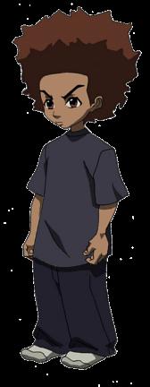 Huey Freeman
