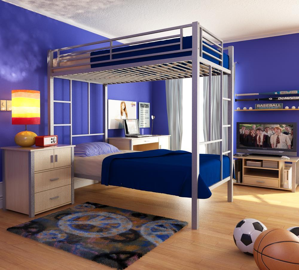 Bedroom Furniture For Boys: FANDOM Powered By Wikia