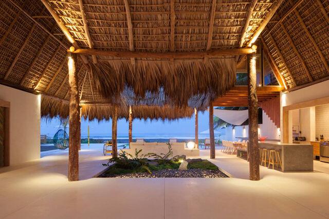 Image - Beach Hut interior.jpeg | Any Idea Wiki | FANDOM powered ...