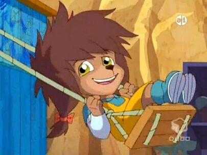 Lilly Hedgehog-0