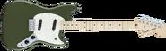 Fender Mustang 6