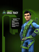 Virgil Tracy 3