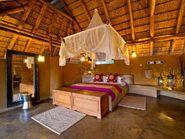 Mediterranean Bedroom 2