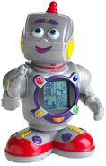Kasey The Kinderbot