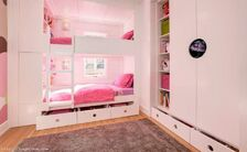 Bunk Bed Bedroom 3