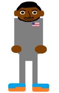 Bill Candy