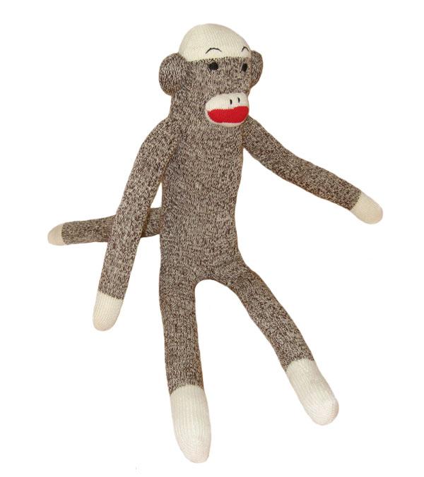 Image - Sock Monkey.jpg | Any Idea Wiki | FANDOM powered by Wikia