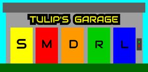 Tulip's Garage