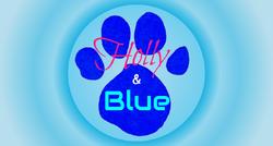 Holly & Blue