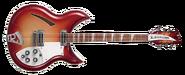 Rickenbacker 381