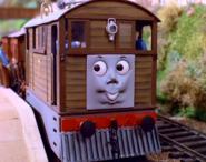 Toby 5