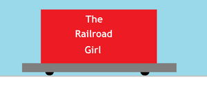 The Railroad Girl