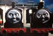 Donald & Douglas 3