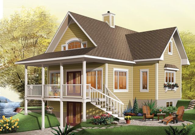 File:Simple House 2.jpg