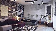 Teen Boy Bedroom 6